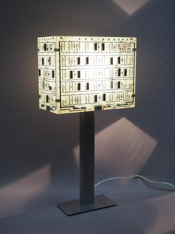 Grande lampe design