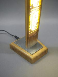 lampe sculpture design